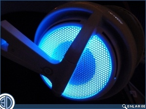 SteelSeries Siberia V2 Frost Blue SE Review