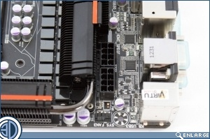 Gigabyte Z77X-UP7 Review