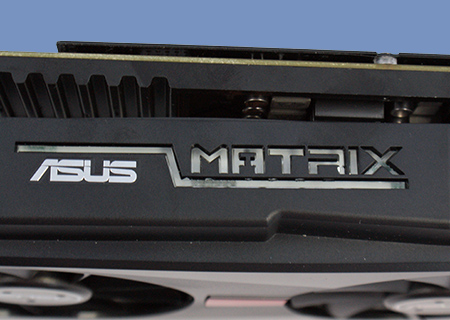 ASUS HD7970 Matrix Platinum