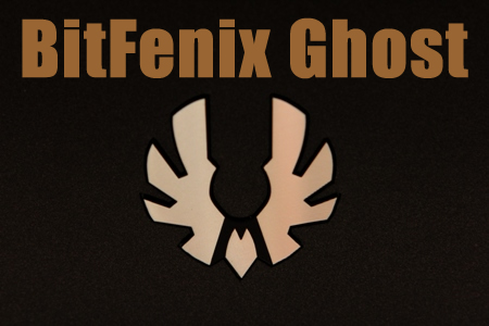 BitFenix Ghost Review