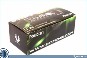 BitFenix Recon Review