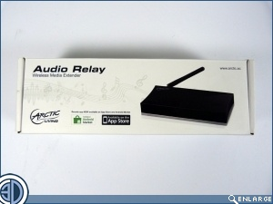 Arctic Audio Relay Review