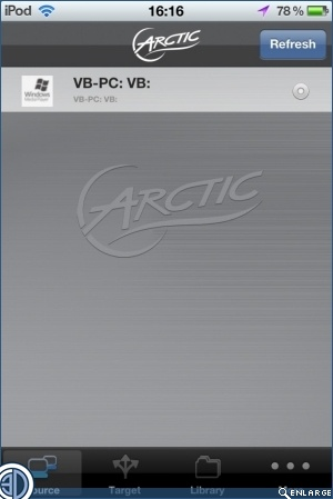 Arctic Audio Relay Remote App Review