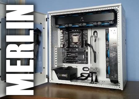 Caselabs Merlin SM8 Review