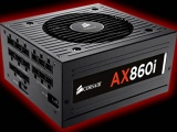 Corsair AX860i AX760i Video Overview