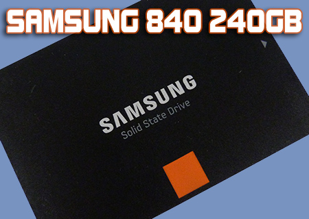 Samsung 840 Pro SSD Review
