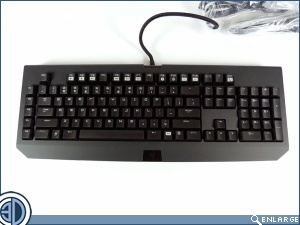 Razer Blackwidow Ultimate 2013 Edition Review