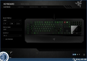 Razer Deathstalker Ultimate Review