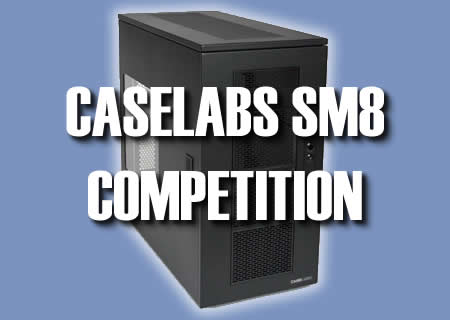 Caselabs SM8 Competition