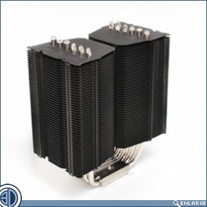 Alpenfohn Vs Prolimatech Air cooler Review