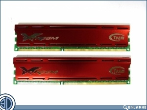 Team Xtreem Vulcan DDR3L Review