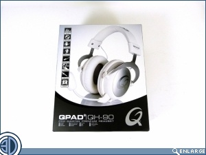 Qpad QH-90 Headset Review