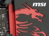 MSI Z77A-G45 Gaming Review