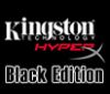 Kingston HyperX Black