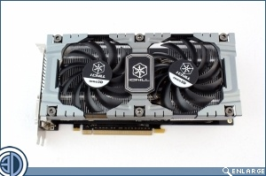 Inno3D GTX650Ti Boost iChill Review