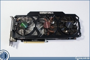 Gigabyte GTX780 Windforce Review