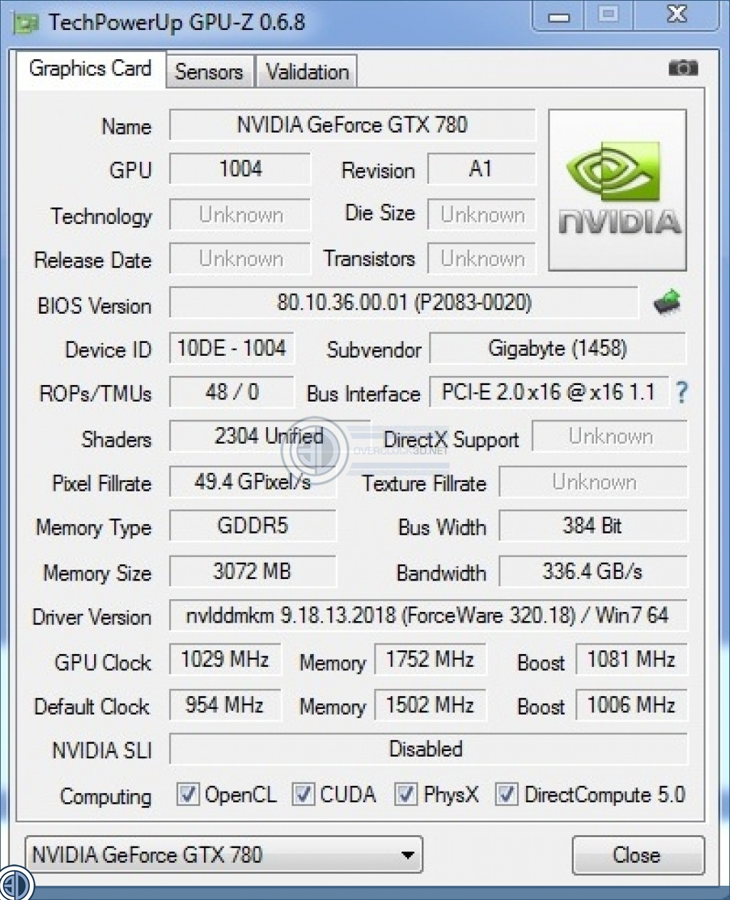 Температура процессора core 3