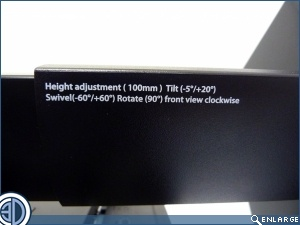 ASUS PA249Q Pro IPS Monitor