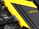 MSI Z87 MPOWER MAX Review