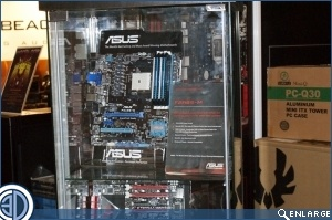 OC3D @ i49 With XSPC and ASUS