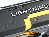 MSI GTX780 Lightning Review