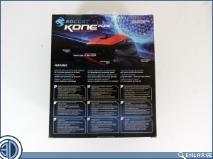 Roccat Kone Pure Review