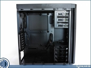 Corsair Carbide 330R Review