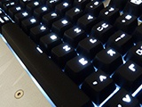 CM Storm Mech Keyboard Review