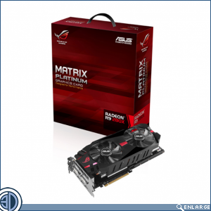 Win a ASUS Matrix R9 280X with ASUS and OC3D