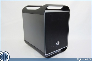 BitFenix Prodigy M Review