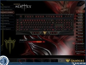 Gamdias Hermes Gaming Keyboard Review