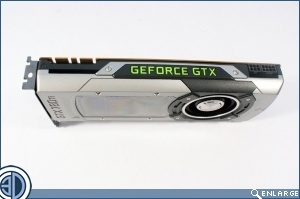 nVidia GTX780Ti Review