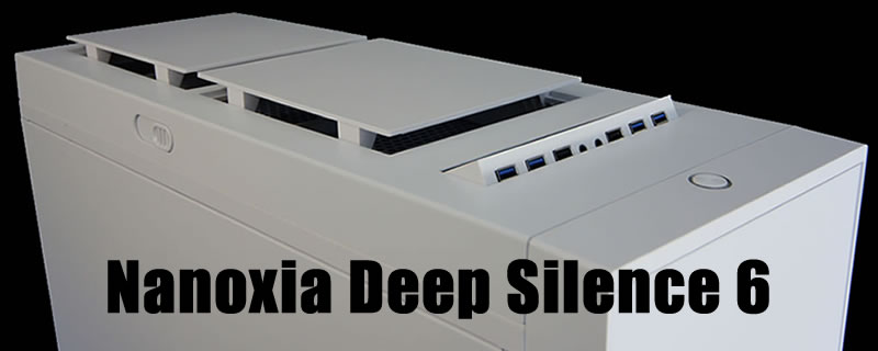 Nanoxia Deep Silence 6 Review