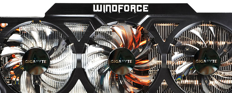 Gigabyte GTX760 4GB First Look