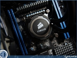 Corsair H75 Review
