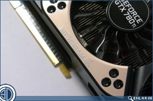 Palit GTX780Ti Jetstream Review