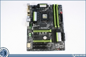 Gigabyte G1.Sniper Z87 Review