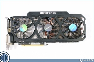 Gigabyte GTX780Ti GHz Edition Review