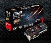 Asus R9 290X DCII OC First Look