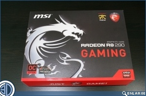 MSI R9 290 Gaming Review