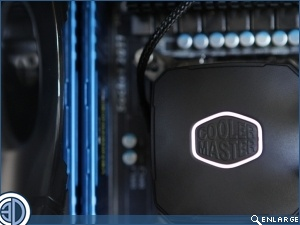 Cooler Master Nepton 140XL Review