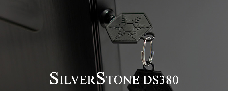 SilverStone DS380 Review