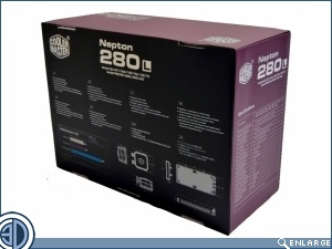 Cooler Master Nepton 280L Review