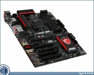 MSI's Next Generation Intel Motherboards
