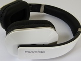 Microlab T1 Bluetooth Headset Review