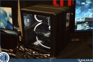 OC3D @ i51 with ASUS ROG - Part 3