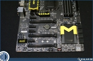 MSI Z97 MPOWER MAX AC Review