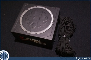 BitFenix Fury Power Supply