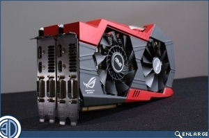 Asus Striker GTX 760 Platinum