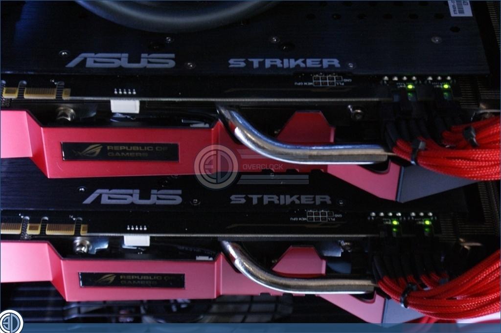 ASUS Graphics Cards STRIKER GTX760 P 4GD5